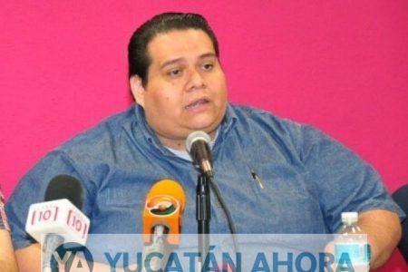 Regidor perredista donará su sueldo para víctimas del terremoto