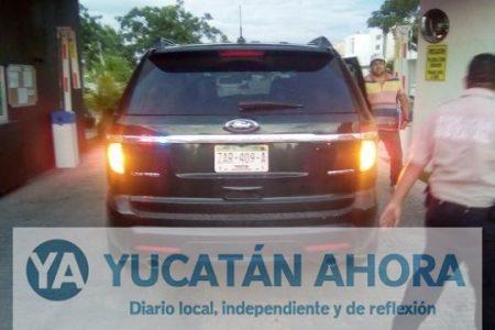Traficante vinculado a alta funcionaria de la PGR en Yucatán