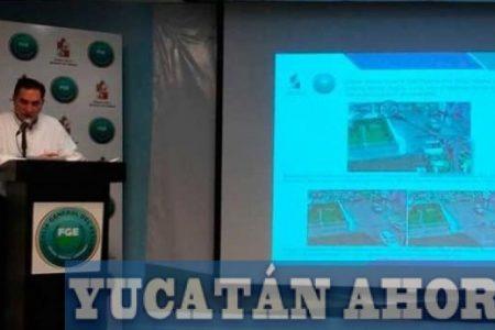 """Empleada de confianza """"entregó"""" a Jerry Barceló, asegura Fiscalía de Tabasco"""