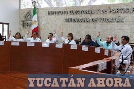 Aprueban el Calendario Electoral 2017-2018 para Yucatán