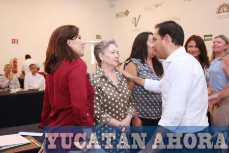 Sector empresarial reconoce transparencia financiera en el Ayuntamiento de Mérida