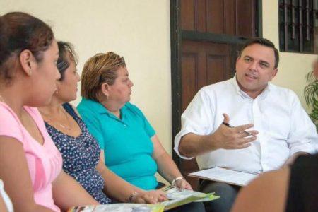 Roberto Rodríguez Asaf: En Yucatán lo primero es la gente