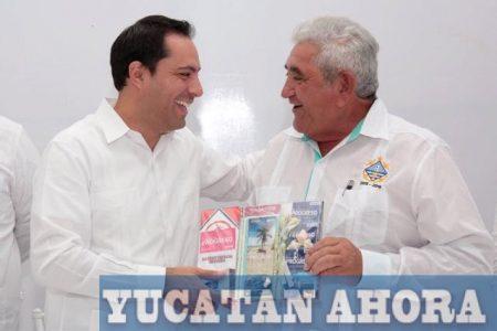 """Mérida y Progreso unen esfuerzos para """"atrapar"""" turismo"""