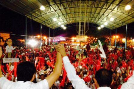 Exigen a partidos políticos no dividir ni enfrentar a los yucatecos