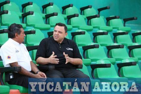 Yucatán, con mucho terreno avanzado en protección civil