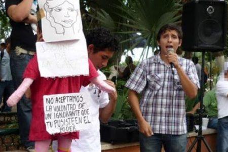 Wiki Política anuncia candidato independiente para Yucatán