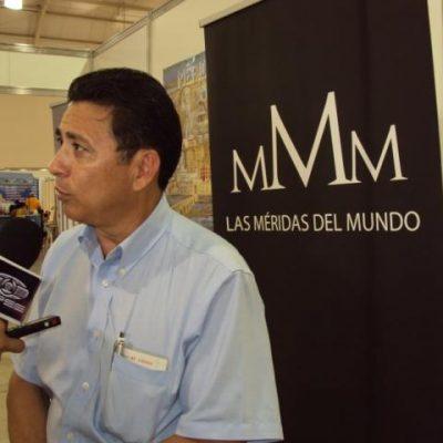 Venezolanos se interesan por invertir en Mérida