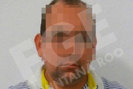 Capturan en Mérida al ex procurador fiscal de Borge en Quintana Roo