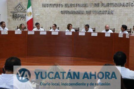 Aprueban integración de Consejos Electorales Municipales y Distritales