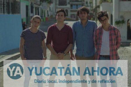 Anuncian a Morat en el festival Tecate Arcadia