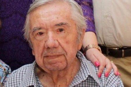 Obituario: Rafael Francisco Rivas y Patrón