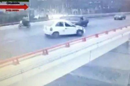 Perdonan a conductora que mató a un actor de Toy Factory