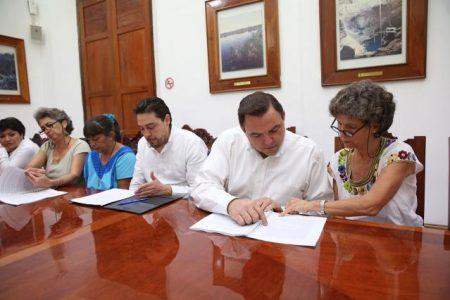 Aún no definen si se aplica la alerta de género en Yucatán