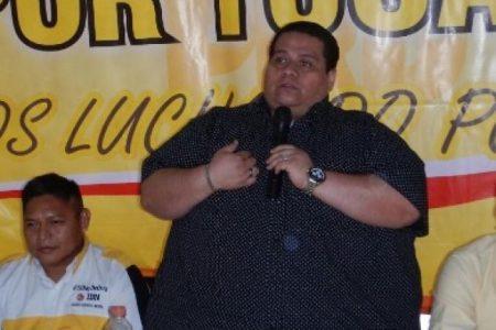 Piden a dirigente del PRD en Yucatán que acate decisión del Consejo sobre alianzas