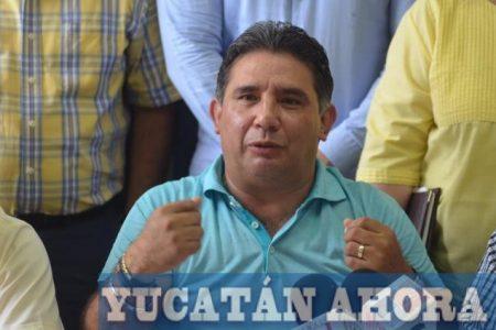 Dirigente estatal del PRD quiere conformar su propio frente democrático