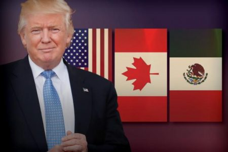 Pese a Trump, el Tratado de Libre Comercio prevalecerá