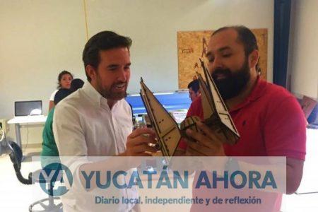 Pablo Gamboa respaldará acciones para detonar proyectos de negocio