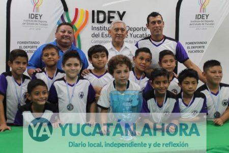 Mayas-Mérida se queda con el subcampeonato en Argentina