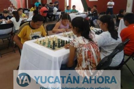 """Anuncian torneo de ajedrez """"El Rey Dragón 2017"""""""