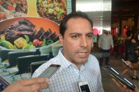 Mauricio Vila es invitado especial en la ratificación del Frente Amplio Ciudadano