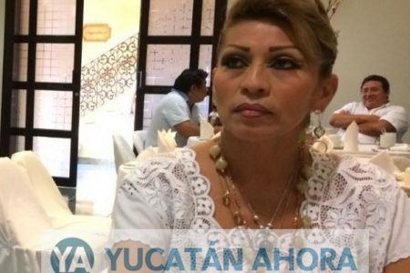 A falta de h… ombres, Margarita defiende a los campesinos de robos y abusos