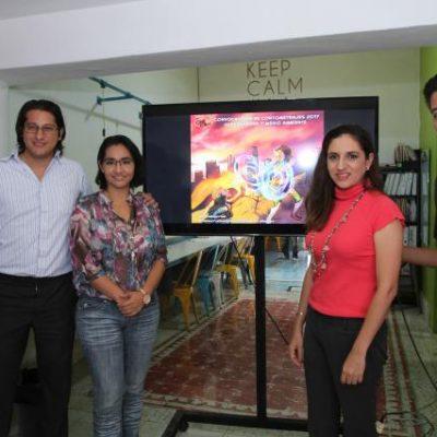 Incentivan el talento local en la creación de cortometrajes