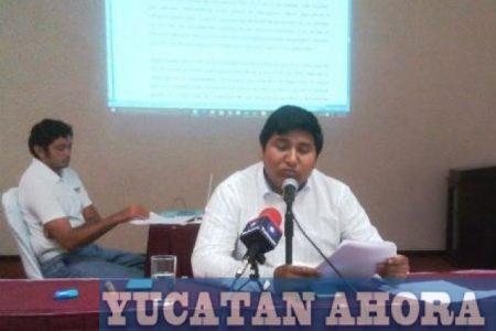 MORENA: El consejo electoral de Yucatán está marcado por la ilegalidad