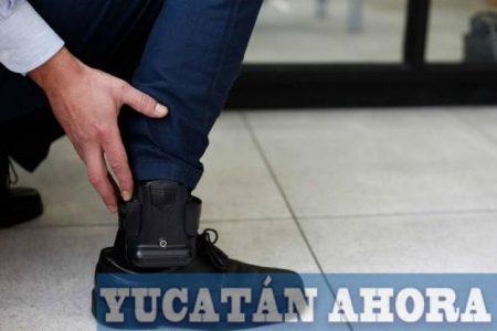 Liberan a violento padre que intentó ahorcar a su hija en Francisco de Montejo