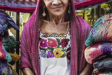 Con esencia de la mujer maya de Yucatán busca ganar certamen nacional