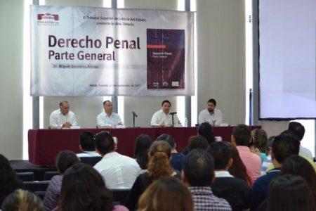 La feminización del derecho penal, el futuro de la justicia mexicana
