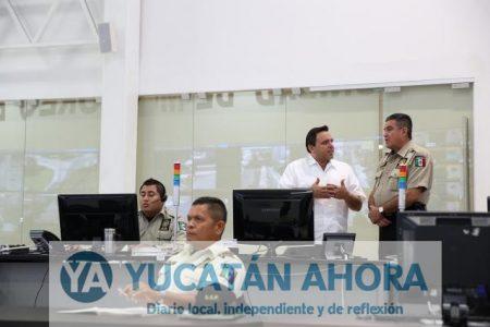 La tecnología ha sido herramienta importante para la seguridad de Yucatán
