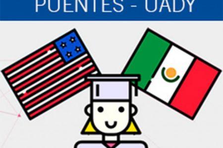 """La UADY tiende """"puentes"""" para universitarios mexicanos repatriados"""