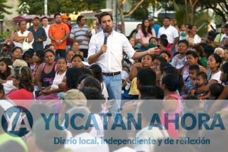 Pablo Gamboa: Hunucmá, referente de una nueva etapa en la industrialización