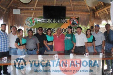 Progreso arma equipazo para obtener la corona de la Naxón Zapata