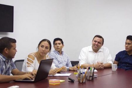 Asaf: Escudo Yucatán debe aplicarse en toda la sociedad