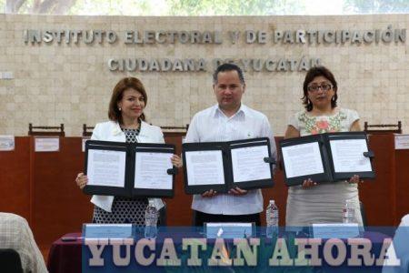 El pleno del consejo electoral, implicado en caso de nepotismo en el IEPAC