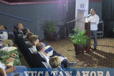 Mérida ha tenido 100 simulacros de desalojo ante un riesgo