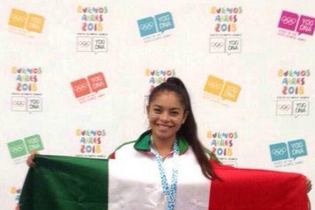 Yucateca deja fiestas y reuniones para ir al mundial de karate en España