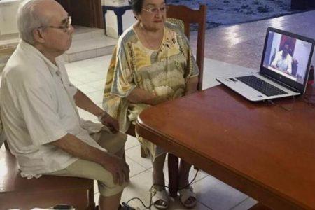 Liborio Vidal: Me siento con la capacidad y la visión para ser gobernador