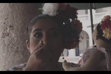 Melinas tiene nueva muñeca: Yatzil, mestiza orgullosa de sus raíces yucatecas