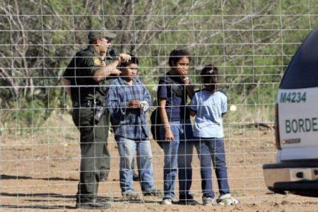 En menores de edad disminuye el número de repatriados a la Península de Yucatán