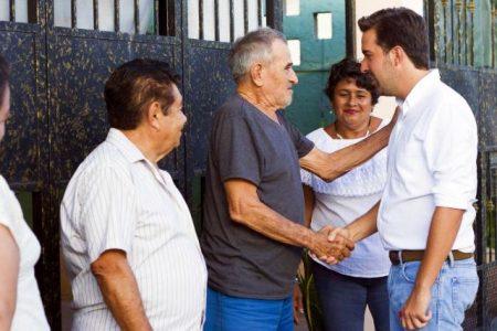 Pablo Gamboa: Es fundamental garantizar el derecho a la tranquilidad
