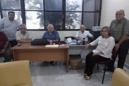 Paro de labores en el Campus Poniente del Tecnológico de Mérida