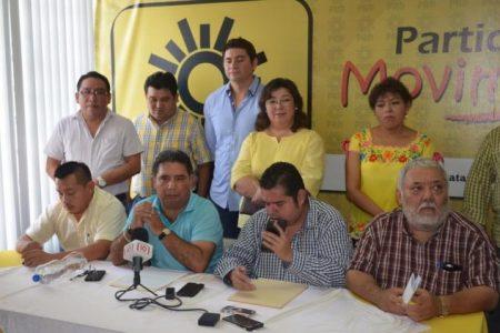 PRD Yucatán: alianza con cualquiera menos con PAN y PRI