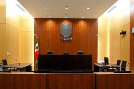 'Influyente' burócrata invade un predio en Francisco de Montejo
