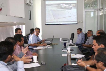 Toman acciones contra registros peligrosos en el centro histórico de Mérida