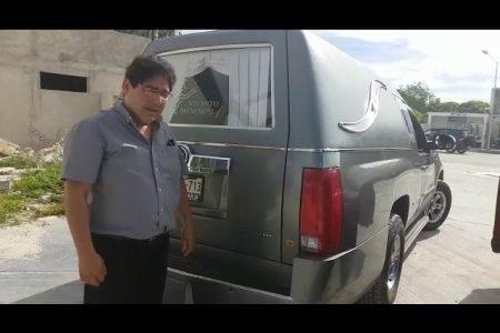 Jerry Barceló Cazola, duro crítico de Arturo Núñez en Tabasco
