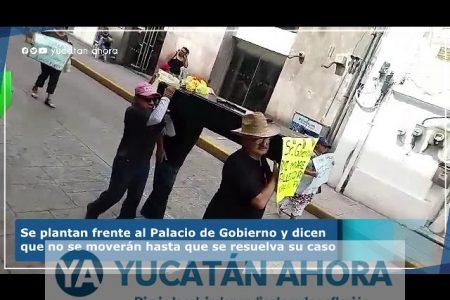 Defraudados de Crecicuentas: La justicia está podrida en Yucatán