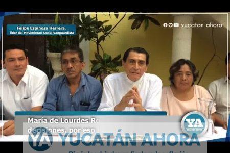 """Acusan a la presidenta del IEPAC de ser un """"títere"""" del gobernador"""