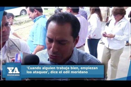 Nueva campaña de guerra sucia contra Mauricio Vila